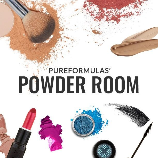 1000+ images about PureFormulas' Powder Room on Pinterest