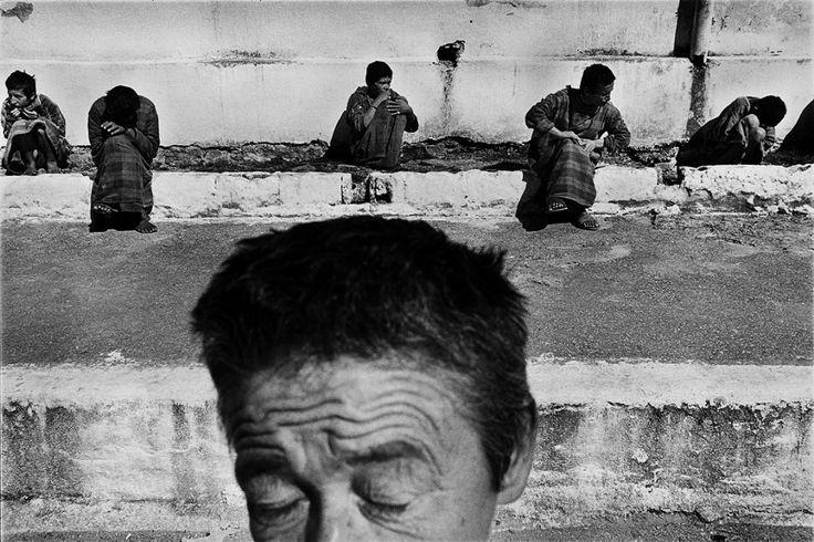 Joachim Ladefoged - The Albanians - Vlora - 1997