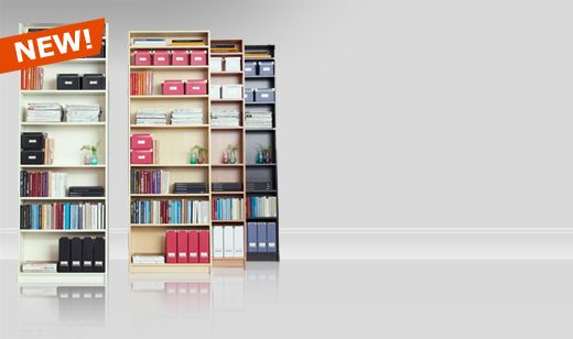 gersby bookcase 2