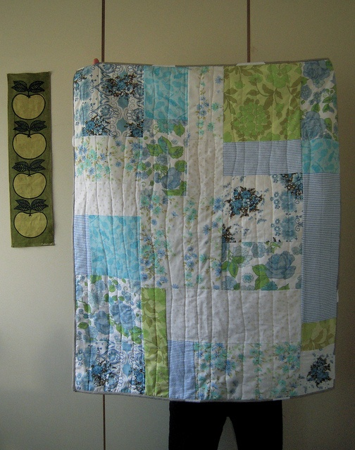 Small Quilt by sarahhodgson, via Flickr
