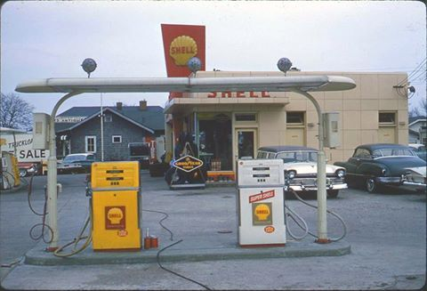 Gas Stations Gas Stations With Kerosene