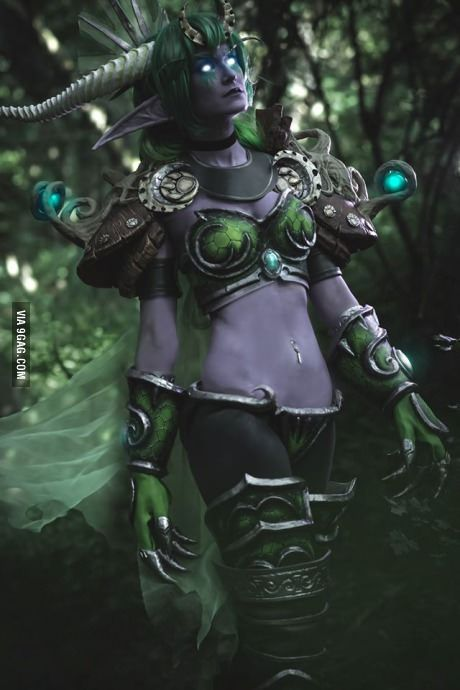 Ysera - Wowpedia - Your wiki guide to the World of Warcraft