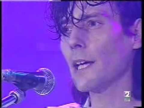 ▶ Antonio Vega - El sitio de mi recreo (1993) - YouTube