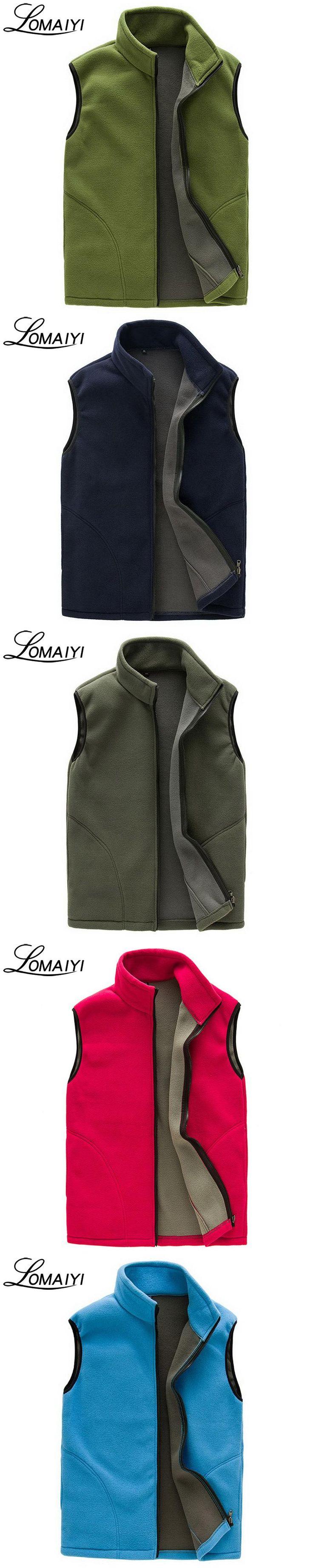The 25 best Fleece vest ideas on Pinterest
