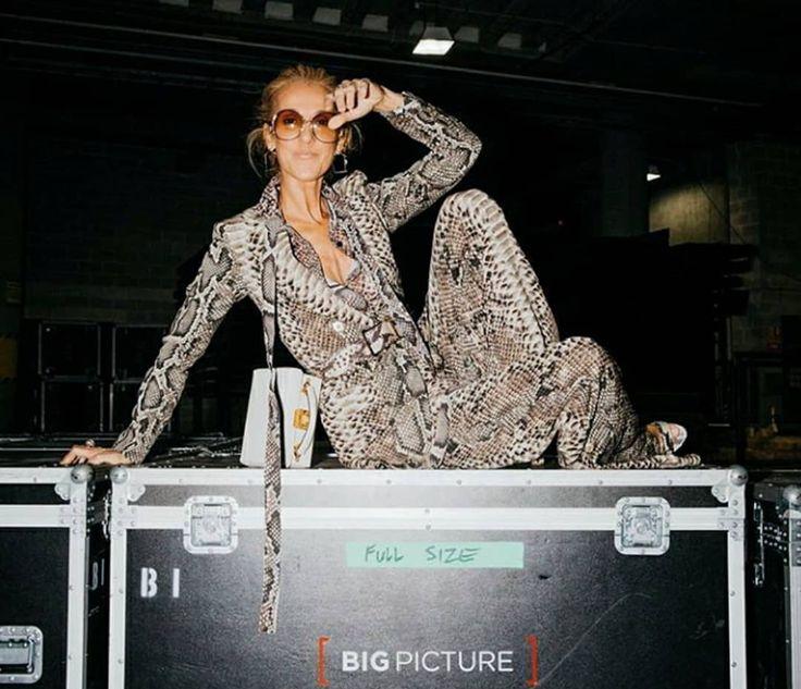 Pin en Céline Dion