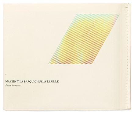 Puerto Despertar (CD) on Behance