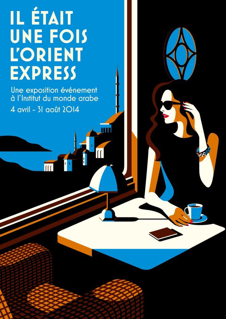 Orient Express _______________________________ Compagnie des Wagons-Lits