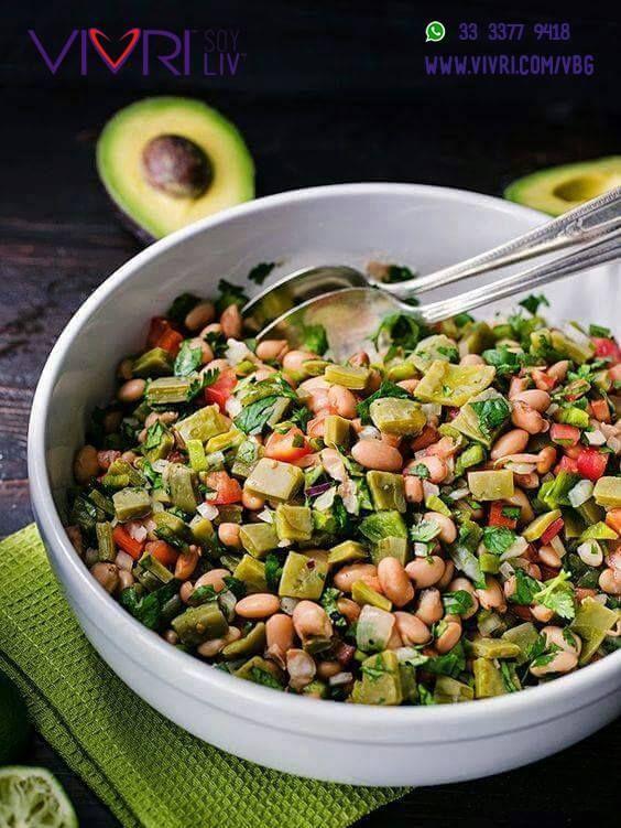 M s de 25 ideas incre bles sobre recetas con nopales en for Cocinar nopal