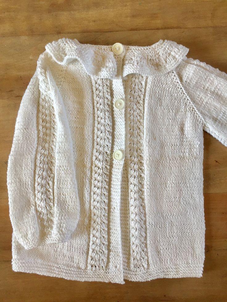 Knit toddler # knitting