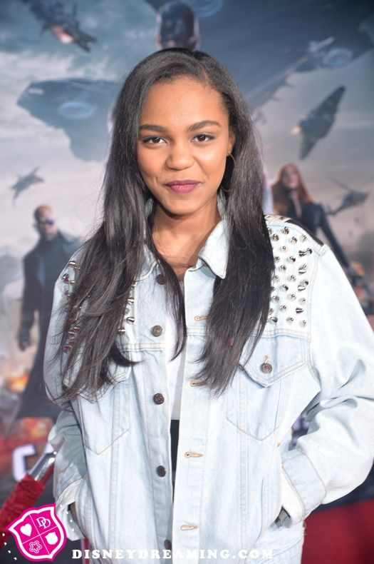 1000 Images About China Anne Mcclain On Pinterest