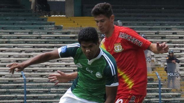 Los Caimanes vs. Sport Huancayo en vivo por la Copa Inca #Depor