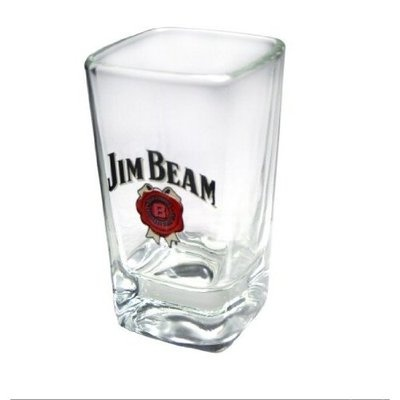 Luminarc Jim Beam Square Shot Glass Shooter Barware Bar ~ This Item is for sale at LB General Store http://stores.ebay.com/LB-General-Store ~Free Domestic Shipping ~: Jim Beam, Bar Luminarc, Luminarc Jim, Shooter Barware, Beam Shot, Square, Shot Glasses Cheers