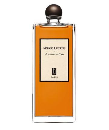 Ambre sultan - Selective Distribution Fragrances - Serge Lutens Perfumes // Fouets de velours - Sudden Sweetness
