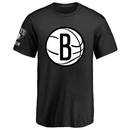 Brooklyn Nets Youth Design Your Own Short Sleeve T-Shirt