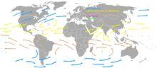 Sea lane - Wikipedia, the free encyclopedia