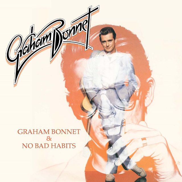 """""""Warm Ride"""" by Graham Bonnet was added to my Discover Weekly playlist on Spotify"""