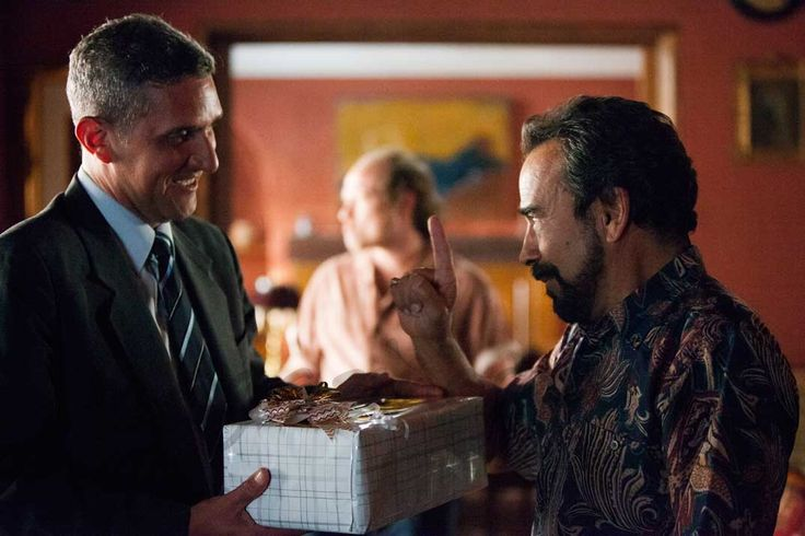 """Hoy viernes se estrena la esperada tercera temporada de """"Narcos"""" con Miguel Ángel Silvestre y Javier Cámara."""