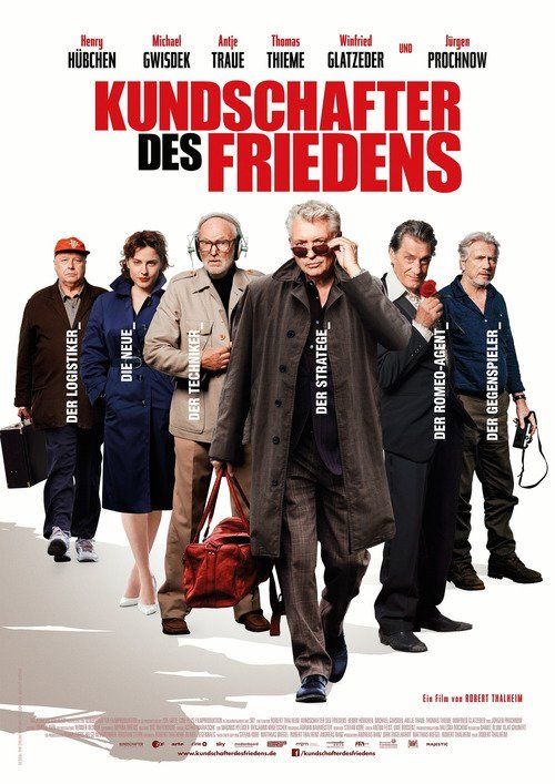 Watch->> Kundschafter des Friedens 2017 Full - Movie Online | Download  Free Movie | Stream Kundschafter des Friedens Full Movie Download free | Kundschafter des Friedens Full Online Movie HD | Watch Free Full Movies Online HD  | Kundschafter des Friedens Full HD Movie Free Online  | #KundschafterdesFriedens #FullMovie #movie #film Kundschafter des Friedens  Full Movie Download free - Kundschafter des Friedens Full Movie