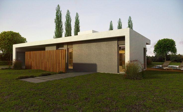 Modern Architecture. www.arqrender.webs.com