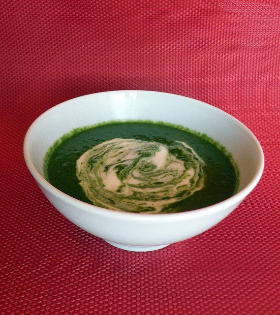 Crema di spinaci by chefpercaso, via Flickr