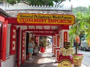 Guavaberry rum St. Maarten- we went on a cruise with his family when his Dad retired and they have the BEST guavaberry mash-up rum, mix with pineapple juice it is like a beach day :)