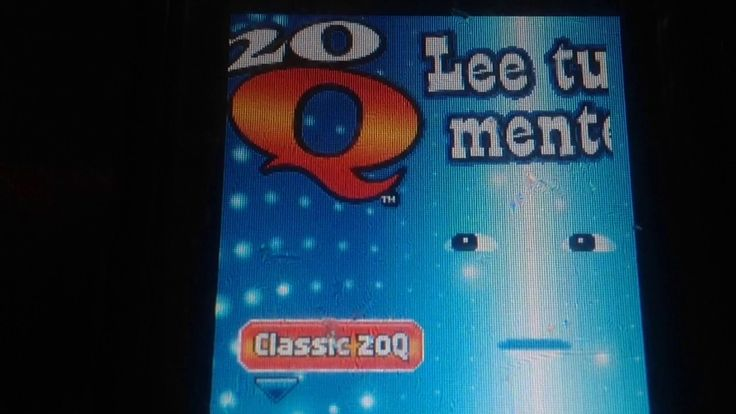 20 Preguntas | Juegos Retro | Celulares Viejos | Sony Ericson w810
