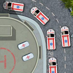 Medical Emergency - juegos de Conducir - Juegos 100