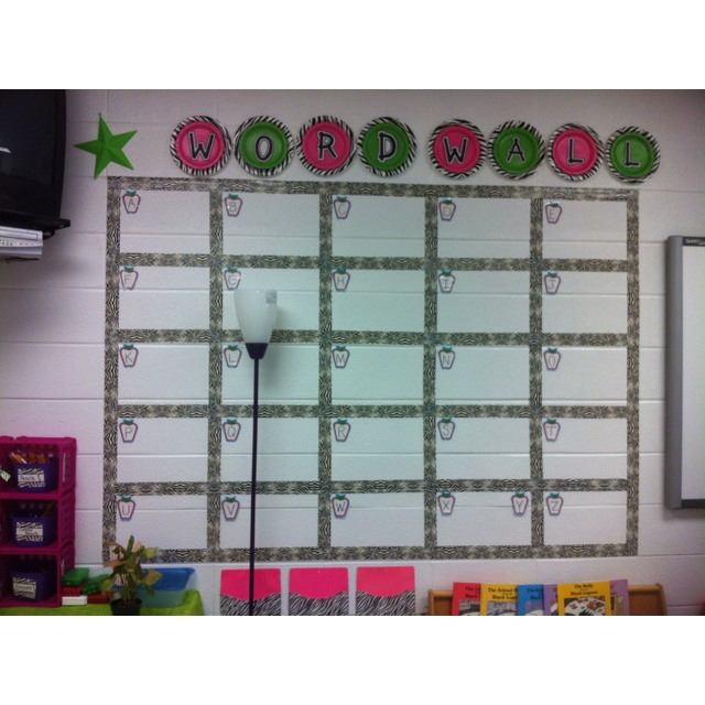 Classroom Decorating Ideas With Zebra Print ~ The best zebra bulletin boards ideas on pinterest