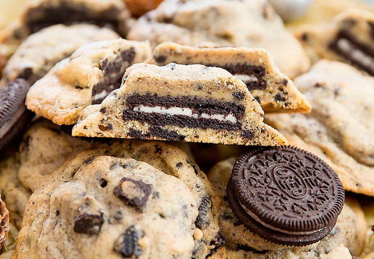 Du ved jo godt, du gerne vil – for hvem kan egentlig modstå mixet mellem sprøde cookies og søde Oreos?