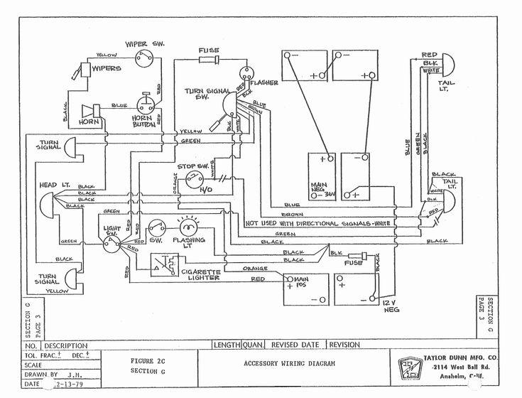 New Wiring Diagram For 2006 Club Car Precedent 48 Volt Diagram Diagramtemplate Diagramsample Ezgo Golf Cart Club Car Golf Cart Gas Golf Carts
