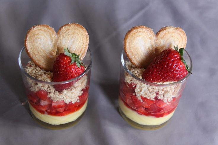 1000 images about verrines on pinterest easter peeps mascarpone and panna cotta - Recette panna cotta mascarpone ...