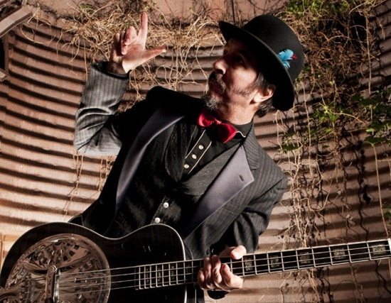 Les Claypool: Eccentric Bassist Would Rather Be Fishing - Phoenix - Music - Up on the Sun