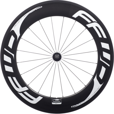 Also the FFWD F9R is available with white decals. For Triathlon or Time Trial or normal use on the road!
