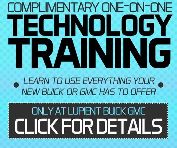 Lupient Buick GMC - Buick, GMC, Service Center - Dealership Ratings