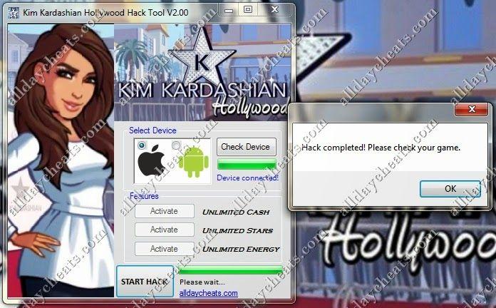 Kim Kardashian Hollywood Hack Tool free download   Discover Cheats
