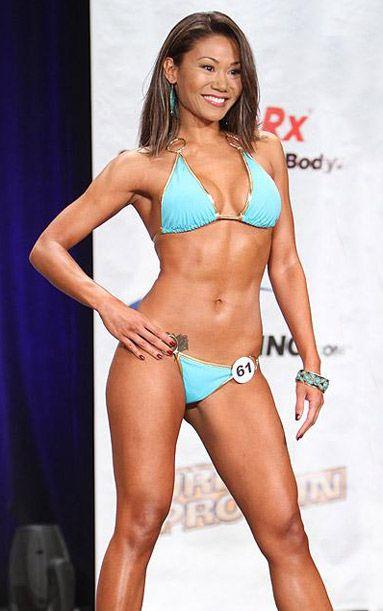 52 best images about Vegan Athletes (Women) on Pinterest ...