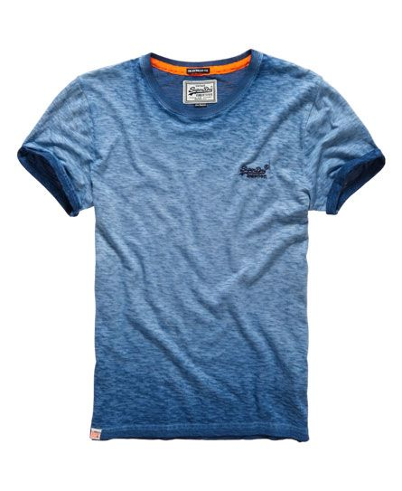 Superdry T-shirt Low Roller