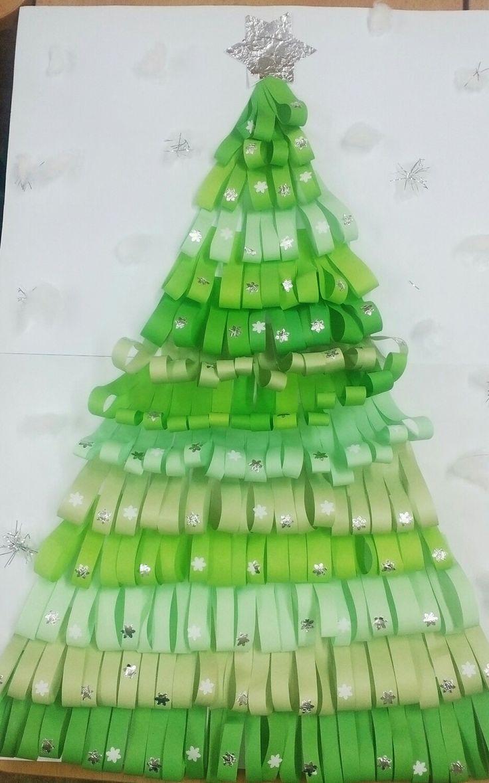 Vánoční stromeček..
