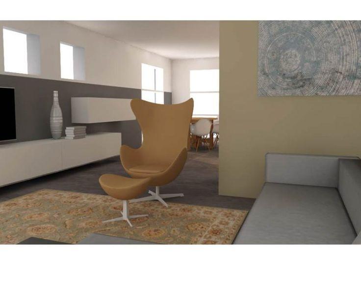 Emejing 3d Tekening Maken Woonkamer Ideas - Huis & Interieur Ideeën ...