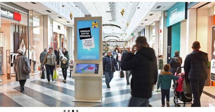 Scandale ? Des caméras espions dans les panneaux publicitaires JCDecaux! https://link.crwd.fr/36KP