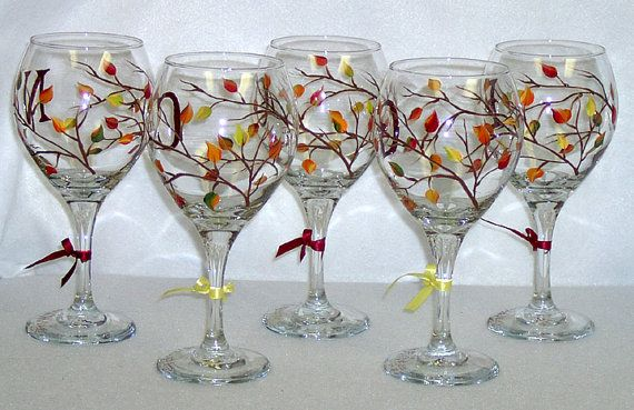 A glass for every season!!