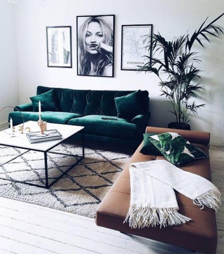 Wohnzimmer Arrangement