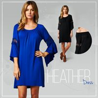 Heather Dress Presale price $49.95 Pam Ralston Your Silver Icing Stylist