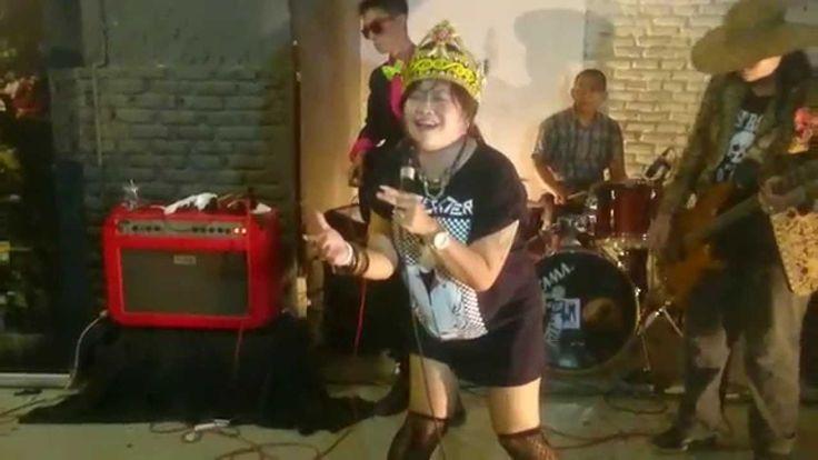 Es Coret Live at Skartefak Vol.2