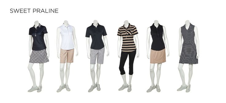 AUR Sweet Praline Women's golf clothing line. It's about more than golfing,  boating,  and beaches;  it's about a lifestyle  KW  http://pamelakemper.com/area-fun-blog.html?m