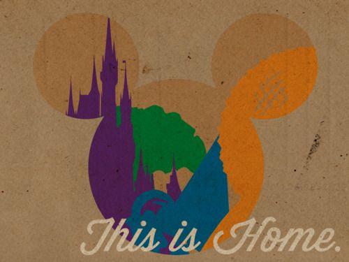 :): Disney Magic, Walt Disney, Favorite Places, Disney Colleges Program, Earth Home, Magic Places, Sweet Home, Disney Things, Hidden Mickey