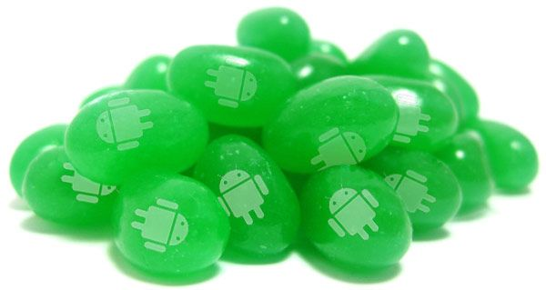 ASUS claims it may be among first to get Android 5.0, confirms Jelly Bean moniker
