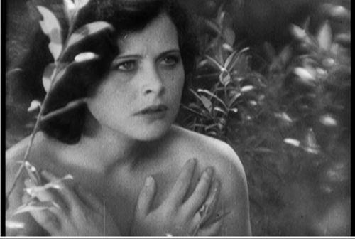 Extase 1933 Hedy Lamarr Film Stills Classic Hollywood