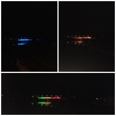 Colours bridge :)