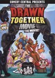 The Drawn Together Movie: The Movie! [DVD] [English] [2010]